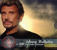 Cover Johnny Hallyday - Les 100 plus belles chansons [2003]